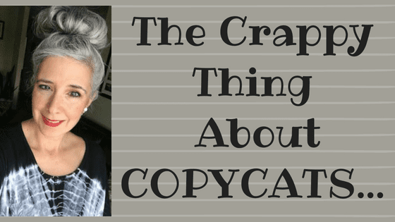 The Crappy Thing About COPYCATS …