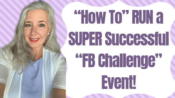 "8 Tips to Rock Your Next ""Facebook Challenge""!"