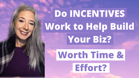 "Run ""Team Incentives"" to Inspire & Explode Your Online Biz!"