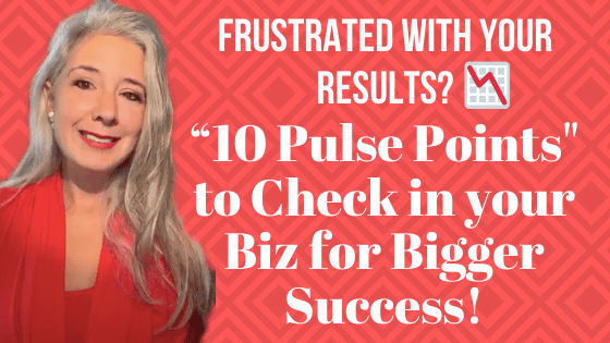 "10 ""Check Points"" if your STALLED 'n STUCK in Your MLM!"